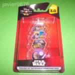 DISNEY INFINITY 3.0 STAR WARS POWER DISC PACK - jeu StarWars