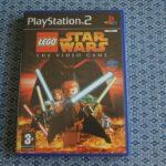 Sony Playstation 2 PS2 game - Lego Star Wars - Avis StarWars