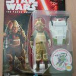 StarWars figurine : STAR WARS le réveil de la force figurine star wars GOSS TOOWERS neuf