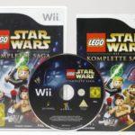 Lego Star Wars Die Komplette Saga - Guerre - jeu StarWars