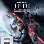 Microsoft XBOX - One XBOne Spiel Star Wars - jeu StarWars