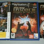 Star Wars Episode III Revenge of the Sith - - Occasion StarWars