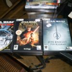 Star Wars: Knights of the Old Republic,JEDI - pas cher StarWars