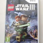 LEGO STAR WARS 3 WII PAL - Bonne affaire StarWars
