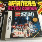 Star Wars 2  Nintendo Ds Dsi Cib Boxed Retro  - Occasion StarWars