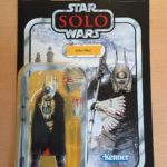 StarWars figurine : Star Wars ENFYS NEST SOLO VC125 The Vintage Collection figurine Kenner
