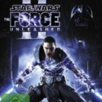 Nintendo Wii +Wii U Star Wars The Force - jeu StarWars