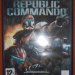 Star Wars: Republic Commando [PC CD-ROM] - jeu StarWars