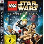 Playstation 3 LEGO STAR WARS DIE KOMPLETTE - jeu StarWars