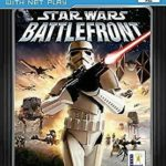 Star Wars: Battlefront Platinum (PS2), Star - Avis StarWars