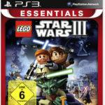 Sony Playstation 3 PS3 Spiel ***** LEGO Star - pas cher StarWars