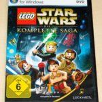 LEGO STAR WARS - DIE KOMPLETTE SAGA - PC - pas cher StarWars