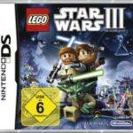 Nintendo DS 3DS Lego Star Wars 3 The Clone - jeu StarWars