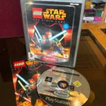Lego Star Wars the Video Game 2 Playstation 2 - pas cher StarWars