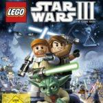 Nintendo Wii jeu - LEGO Star Wars III: The - jeu StarWars
