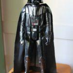 StarWars figurine : 3 figurine de la guerre des étoile Star Wars Chewbacca,Dark Vador et un soldat