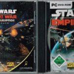 @ Star Wars : Empire At War - Gold Pack - PC - Bonne affaire StarWars
