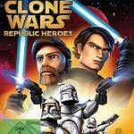 Nintendo Wii +Wii U Star Wars CLONE WARS - Occasion StarWars
