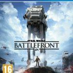 Star Wars Battlefront  (PS4)-PRESTINE-1st - Occasion StarWars
