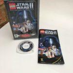 Lego Star Wars 2 the original trilogy - Sony - jeu StarWars