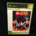 Lego Star Wars: The Video Game, Xbox Game, - Avis StarWars