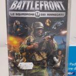 STAR WARS BATTLEFRONT LO SQUADRONE DEI - jeu StarWars