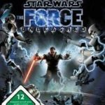Nintendo Wii +Wii U STAR WARS THE FORCE - Bonne affaire StarWars