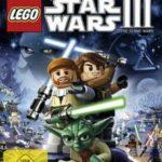 LEGO STAR WARS III 3 THE CLONE WARS DEUTSCH - pas cher StarWars