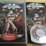 STAR WARS BATTLEFRONT II 2 for SONY PSP - Occasion StarWars