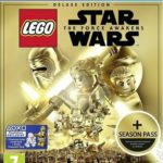 LEGO Star Wars: The Force Awakens (PS4) PEGI - Occasion StarWars