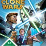 Nintendo Wii +Wii U Star Wars CLONE WARS - jeu StarWars