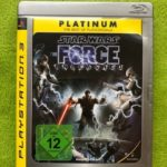 PS3 - Star Wars: The Force Unleashed - Occasion StarWars