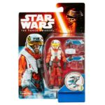 StarWars collection : FIGURINE STAR WARS HASBRO B4167 X-WING PILOT ASTY 10 cm NEUF EN BOITE