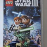 LEGO STARWARS 3 THE CLONE WARS SONY PSP - Bonne affaire StarWars