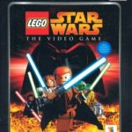 PS2 Lego Star Wars The Video Game Platinum - - Occasion StarWars