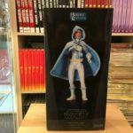 StarWars collection : PADME AMIDALA - VERSION CLONE WARS - STAR WARS - FIGURINE 1/6eme - SIDESHOW -