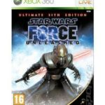 Star Wars: Force Unleashed - The Ultimate - Occasion StarWars