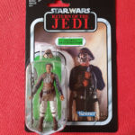 StarWars figurine : Figurines Star Wars VIntage Collection 2019 Lando Calrissian Exclusives E5151