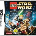 NINTENDO DS 3DS LEGO STAR WARS DIE KOMPLETTE  - pas cher StarWars