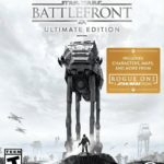 Neuf Star Wars : Front Édition Ultimate - Occasion StarWars