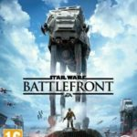STAR WARS BATTLEFRONT XBOX ONE MICROSOFT - pas cher StarWars