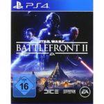 Star Wars Battlefront II [PlayStation 4] - - Occasion StarWars