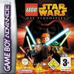 GameBoy Advance - Lego Star Wars 1: Das Video - Avis StarWars