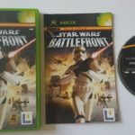 STAR WARS BATTLEFRONT 1 ONE ORIGINAL XBOX - Avis StarWars