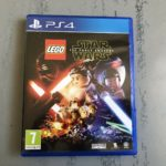 Lego Star Wars : Le reveil de la force - Jeu - jeu StarWars