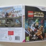 jeu wii lego star wars la saga complète - Occasion StarWars