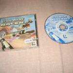 jeux pc 95/98 star wars racer episode 1 - Bonne affaire StarWars