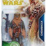 Figurine StarWars : STAR WARS - SOLO a Star Wars Story - Chewbacca - HASBRO 2018 - NEUF