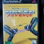jeu ps2 star wars racer revenge NEUF SOUS - pas cher StarWars