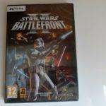 Jeux Video Star Wars Battlefront 2 Sur PC - Bonne affaire StarWars